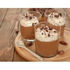 Chokolade Moussé